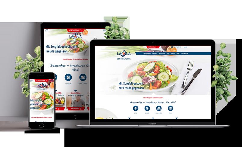 Beitragsbild - Mit Frische in die Zukunft: Die La Ola Zentralküche im neuen Gewand